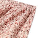 Sunspel - Printed Cotton Boxer Shorts - Red
