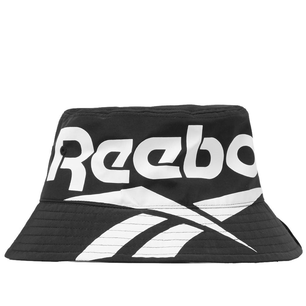 Reebok Classics Vector Bucket Hat Reebok 8a74167c25d
