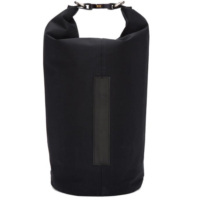 Alyx Black Mackintosh Edition Dry Tote