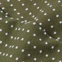 Sunspel - Birdseye Cotton-Blend Socks - Green