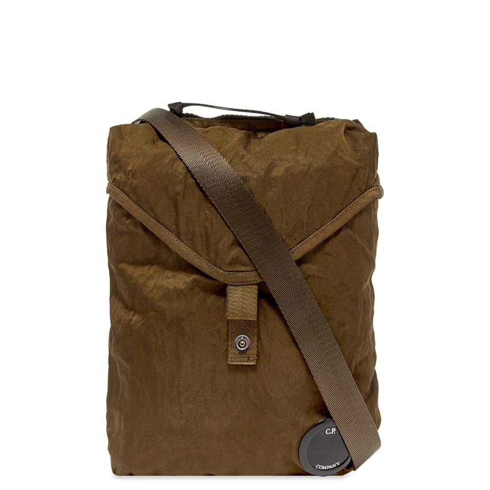 Photo: C.P. Company Shoulder Bag