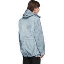 C.P. Company Blue M.T.t.N. Jacket