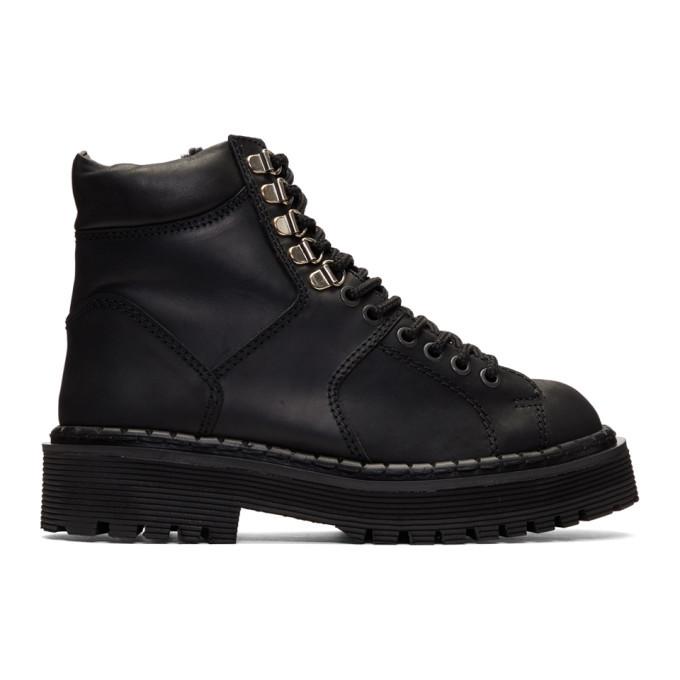 Photo: Won Hundred Black Mila Boots