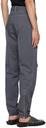 GmbH Grey Twill Yolanda Trousers