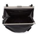 3.1 Phillip Lim Black Mini Estelle Case Bag
