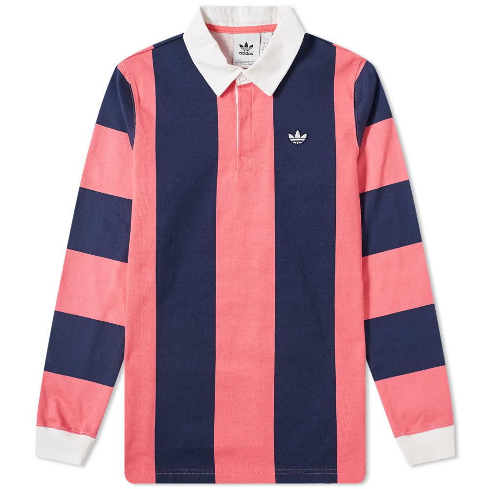Photo: Adidas Rugby Shirt