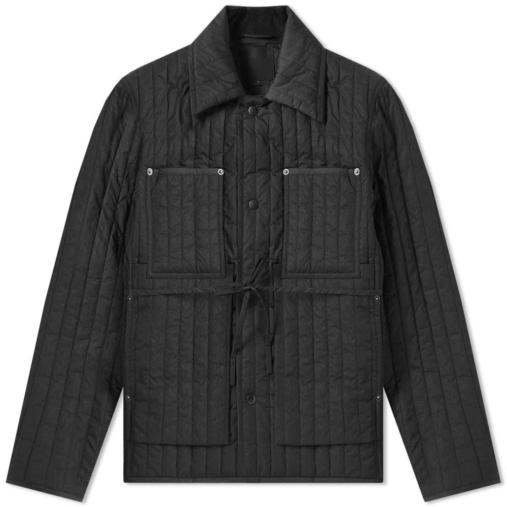 Photo: Craig Green Quilted Worker Jacket