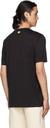 Hugo Black Smiley Deppelin T-Shirt