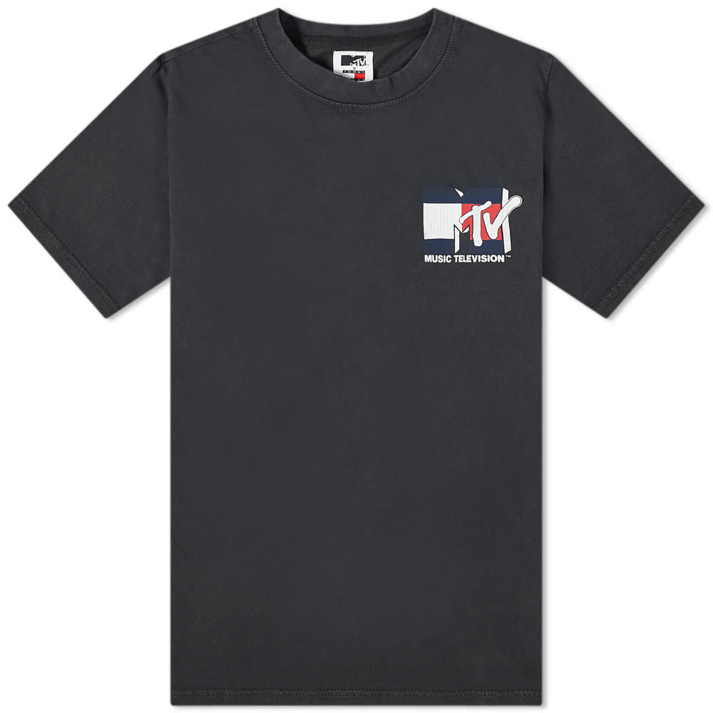 Photo: Tommy Jeans Mtv Tee