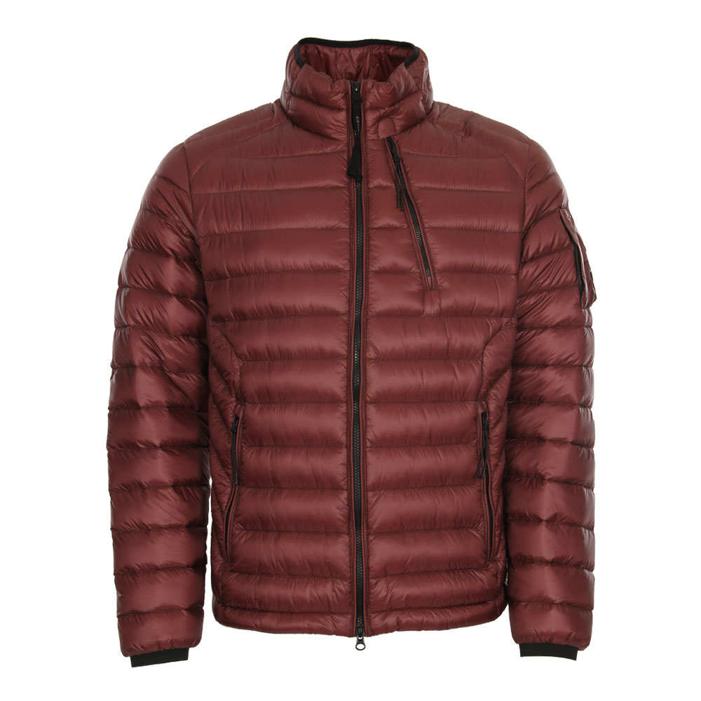 Photo: Down Jacket - Andorra