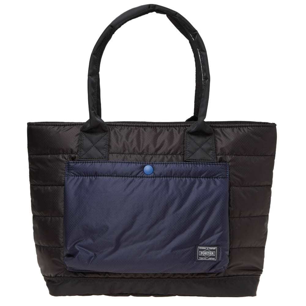 Photo: Head Porter Ruka Tote Bag