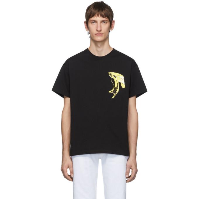 Photo: Random Identities Black No Banana T-Shirt