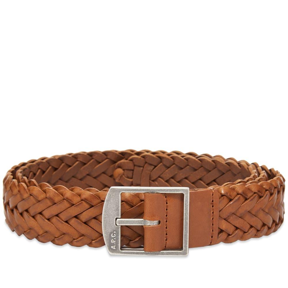 Photo: A.P.C. Leather Belt