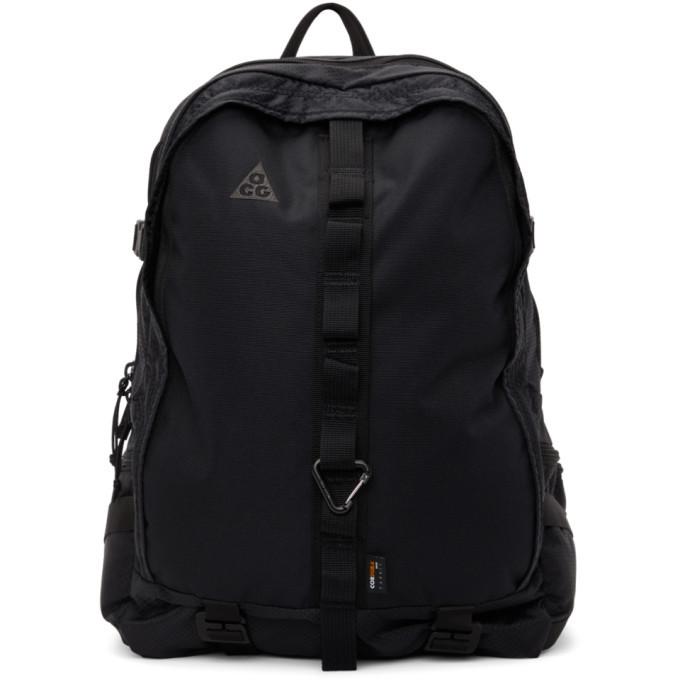 Photo: Nike Black ACG Karst Backpack