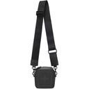 Ksubi Black Mini Kube Bag