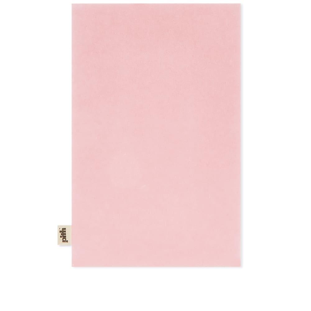 Photo: Pith Yuzu Lined Notebook - Medium