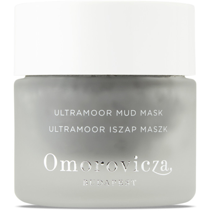 Photo: Omorovicza Ultramoor Mud Mask, 50 mL