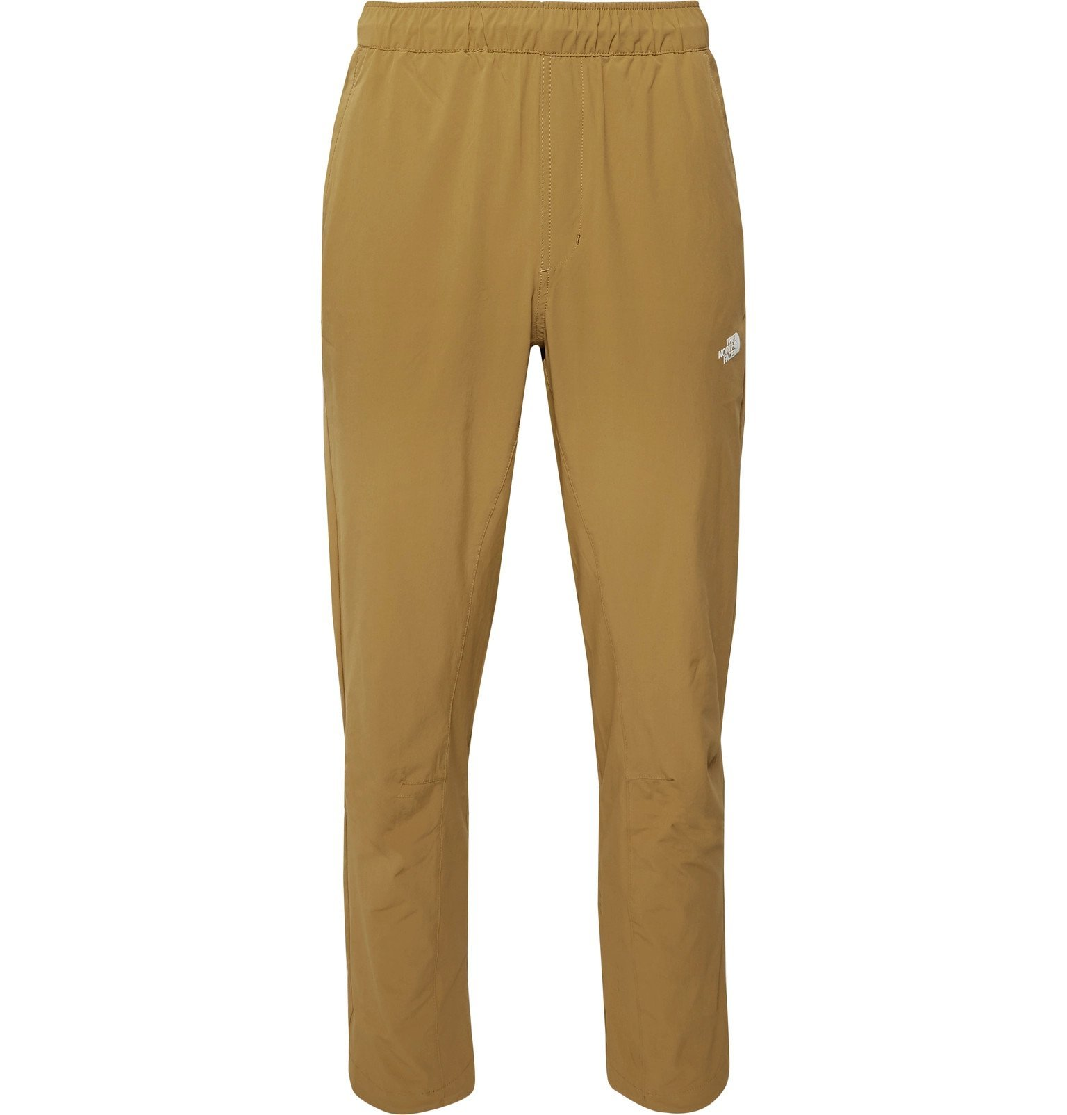 Photo: The North Face - Mountek Tapered Shell Trousers - Green
