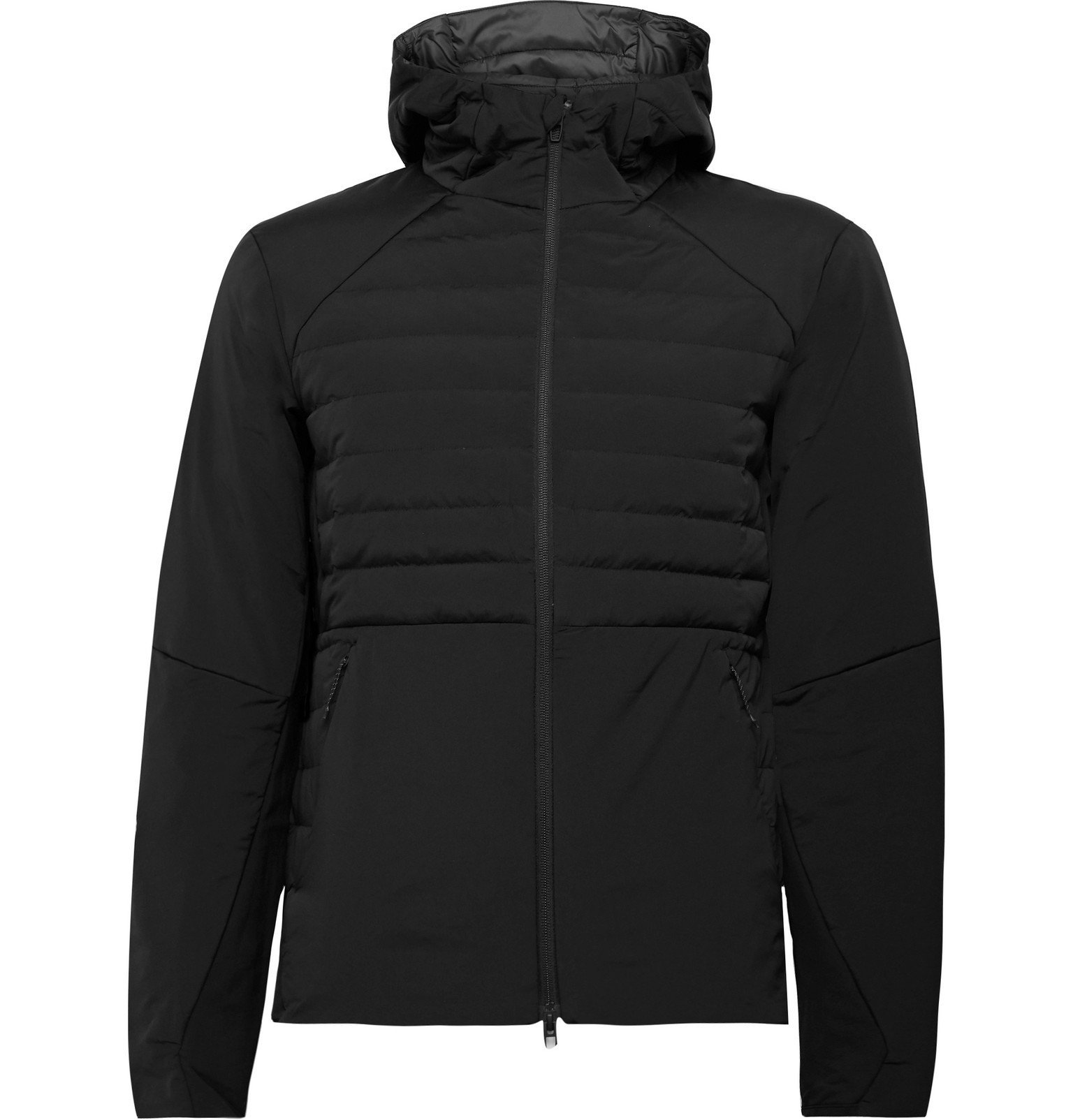 Photo: Lululemon - Down For It All Quilted Glyde Down Jacket - Black