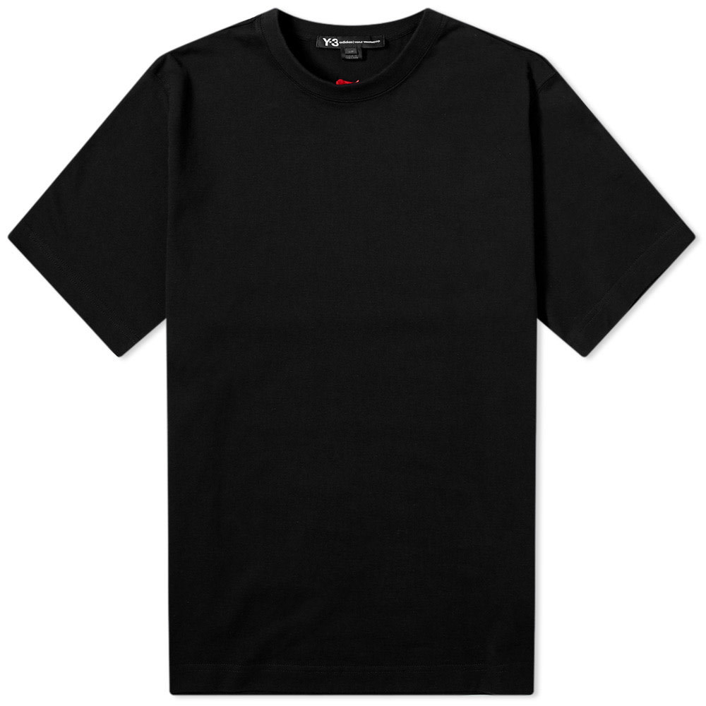 Y-3 Craft Graphic Tee