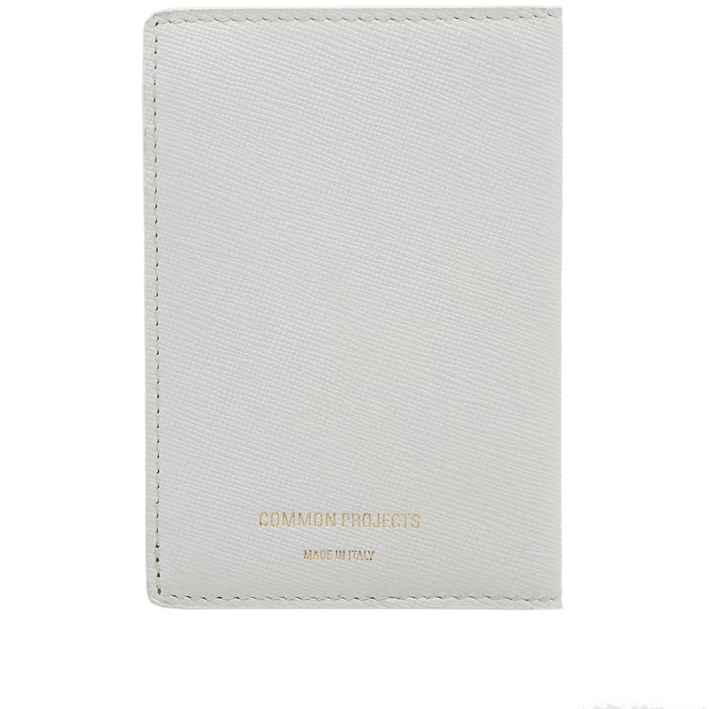 Common Projects Folio Wallet