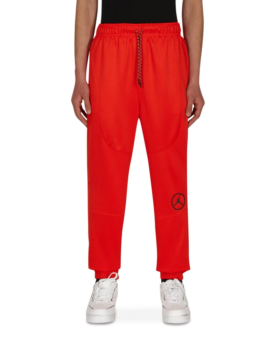 Nike Jordan Sport Dna Track Pants Chile Red/Black