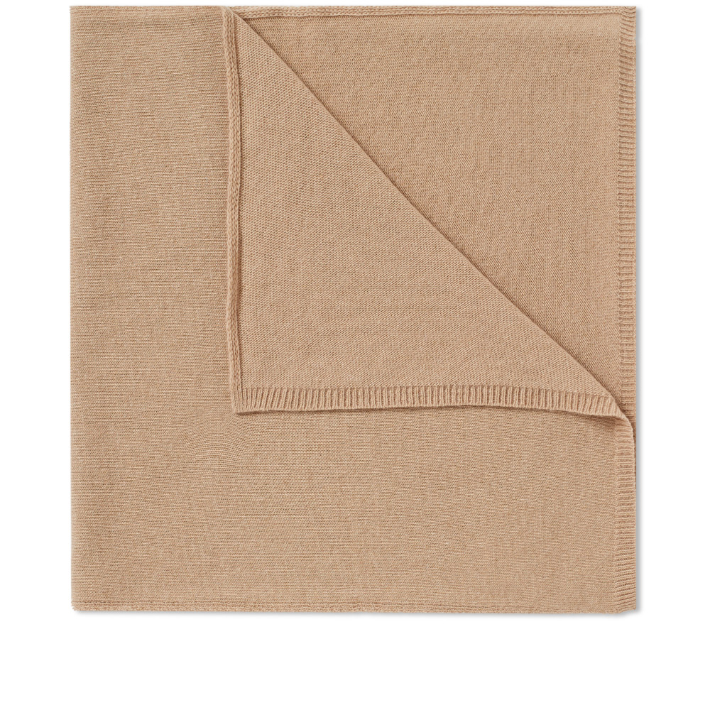Photo: Officine Generale Cashmere Scarf