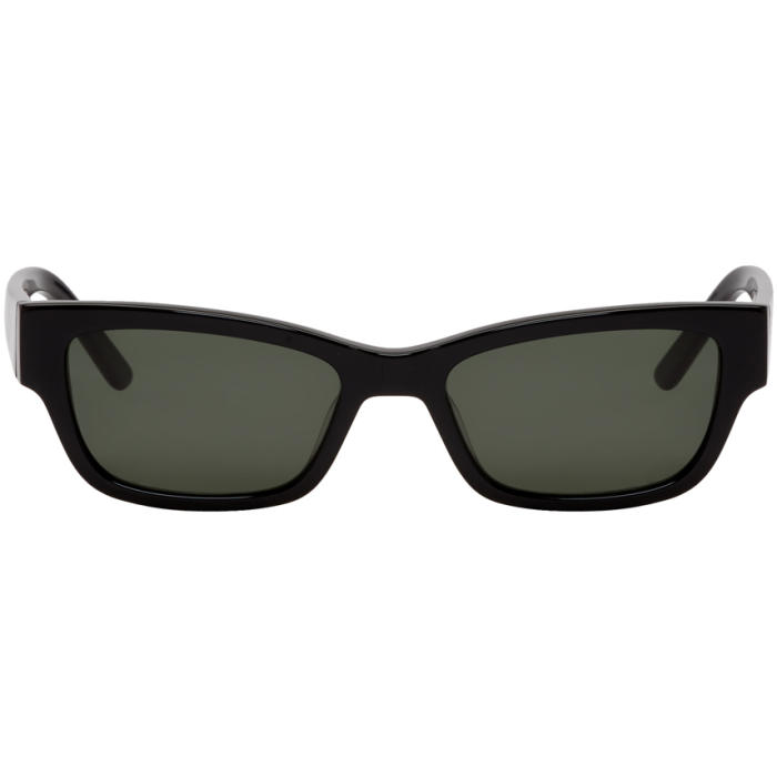 Photo: Han Kjobenhavn Black Moon Sunglasses