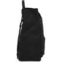 Raf Simons Black Eastpak Edition Topload Loop Backpack