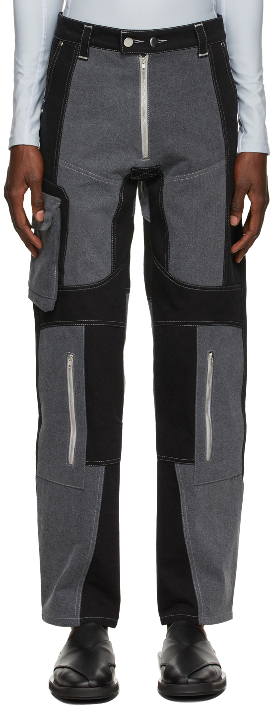 Photo: GmbH Black & Grey Anton Jeans