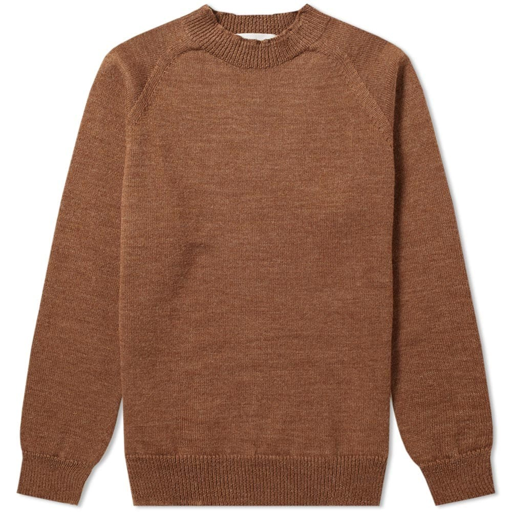 Photo: MHL by Margaret Howell Crew Knit
