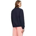 Martine Rose Navy Classic Sweatshirt