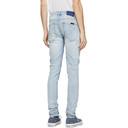 Ksubi Blue Van Winkle The Streets Jeans