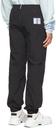 MCQ Black Dust Modular Trousers