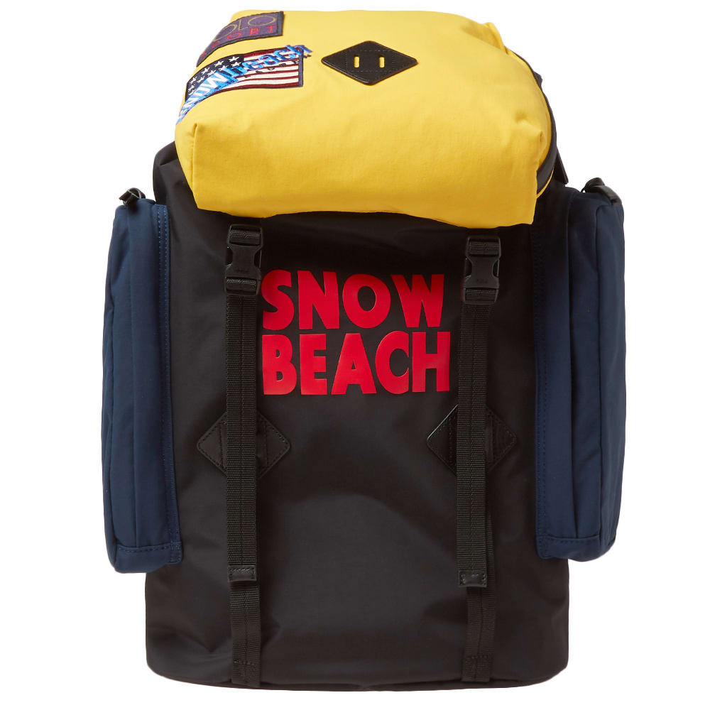 dabf5ddab9c0 ... polo ralph lauren backpack snow beach polo ralph lauren ...