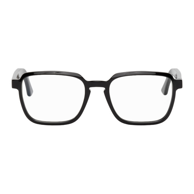 Photo: Cutler And Gross Black 1361 Glasses