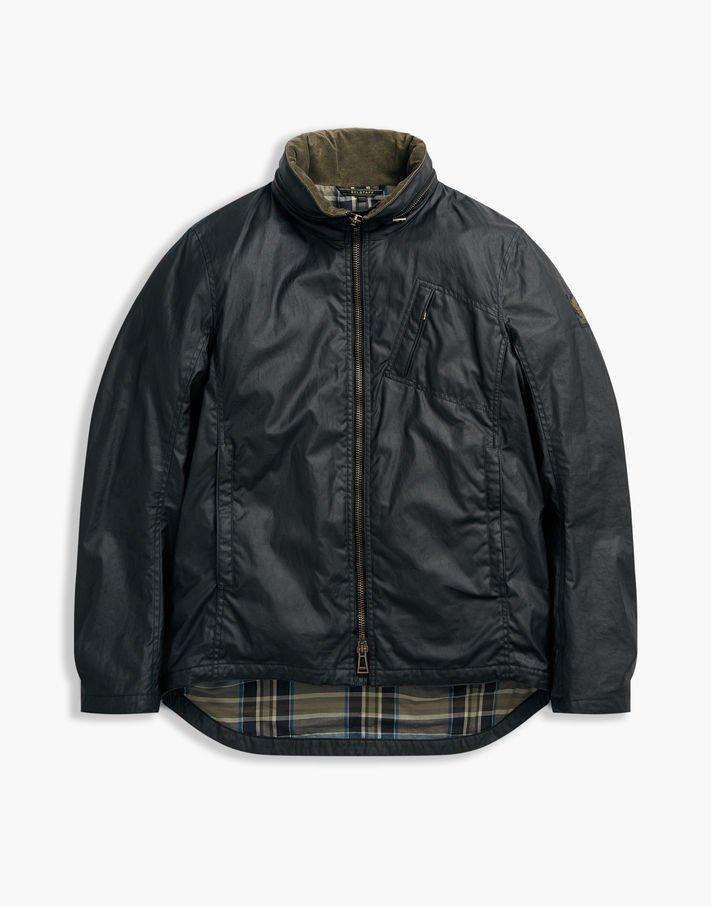 Belstaff Citymaster Jacket Black