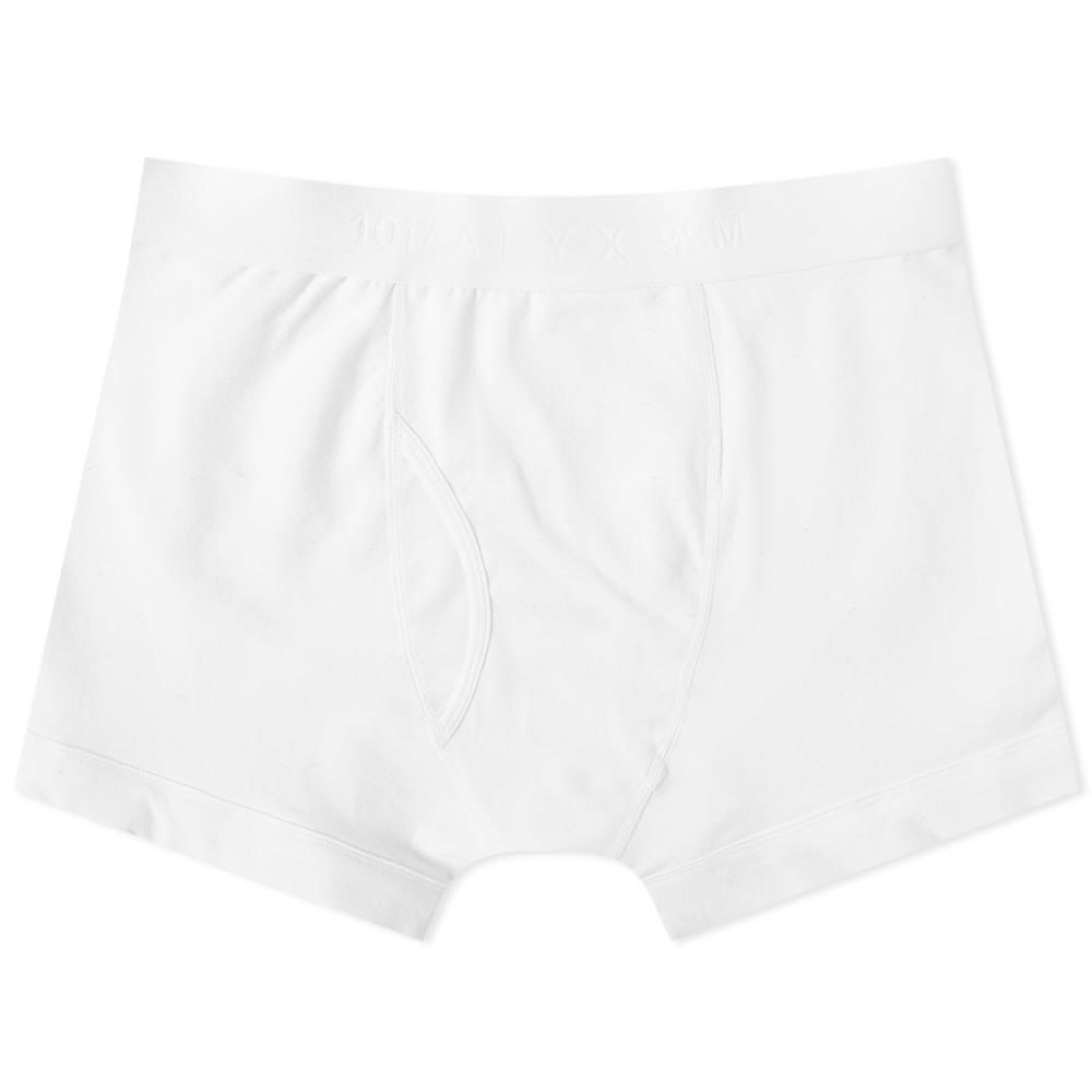 Photo: 1017 ALYX 9SM Mens Boxer Short - 3 Pack