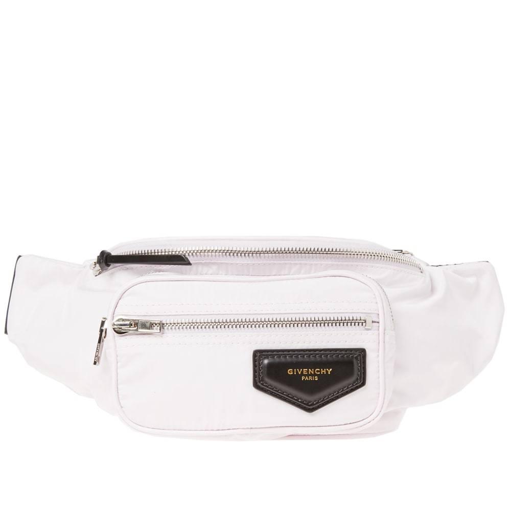 Photo: Givenchy Crossbody Tech Bag