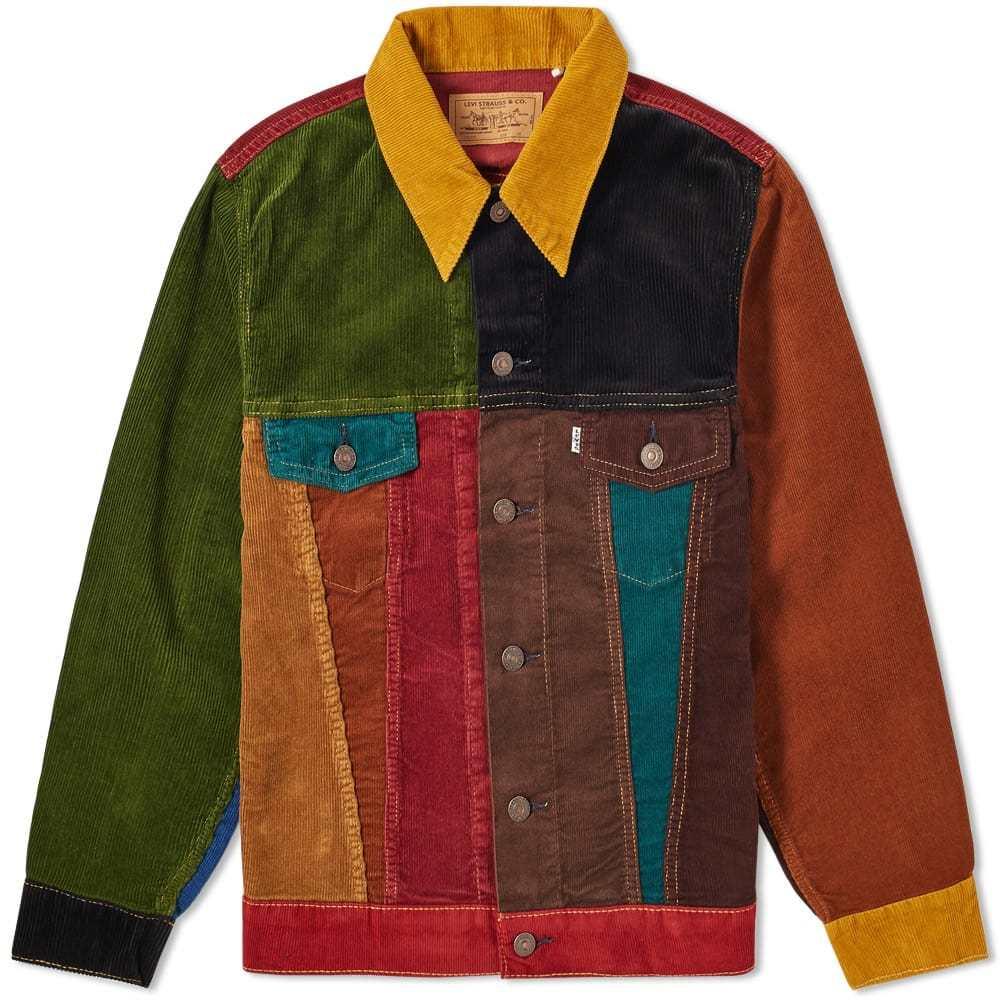 Photo: Levi's Vintage Clothing Type III Trucker Jacket