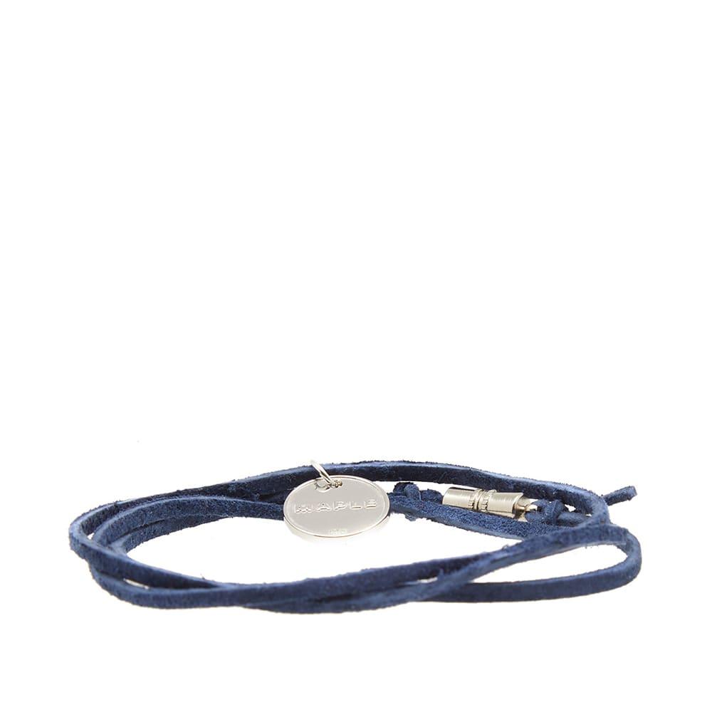 Photo: Maple Misery Whip Bracelet