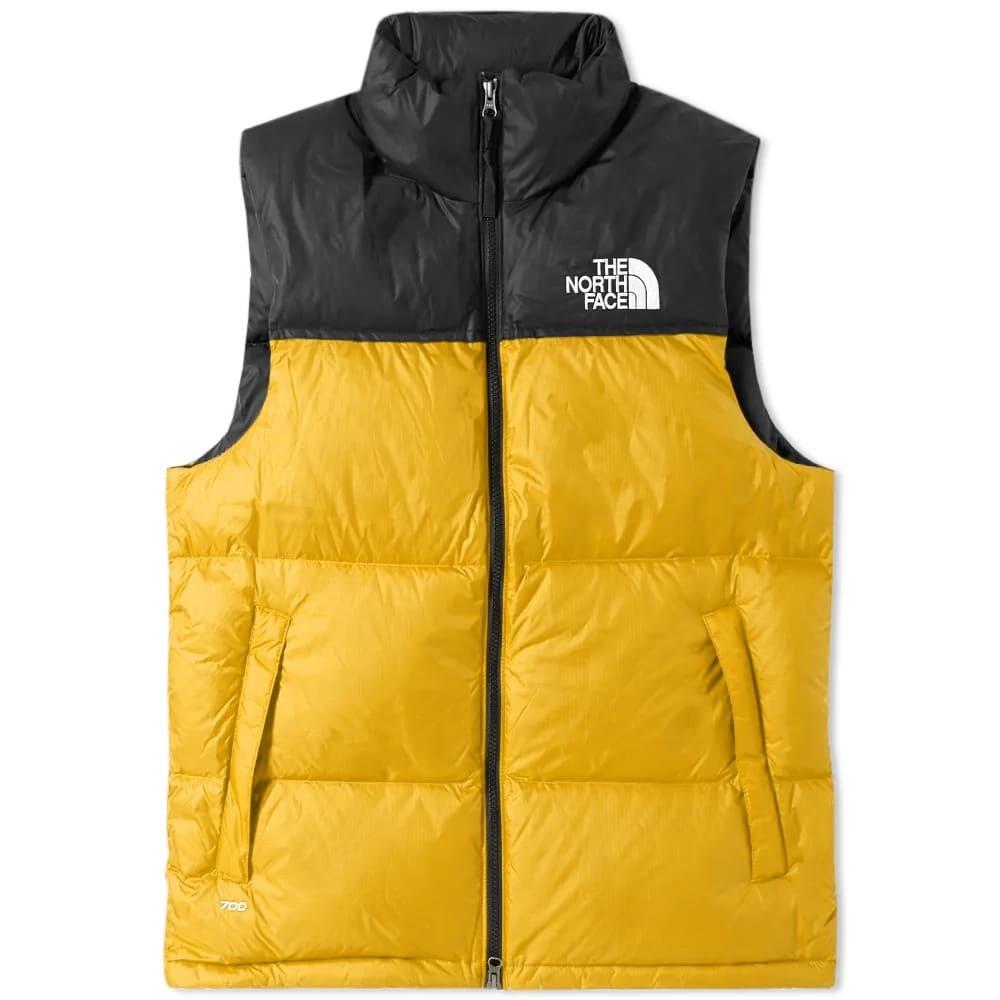 Photo: The North Face 1996 Retro Nuptse Vest