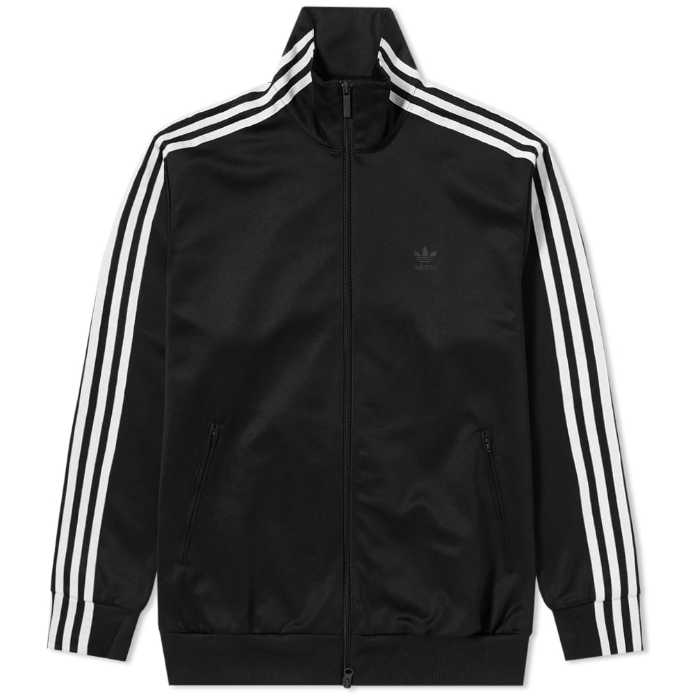 Photo: Adidas Consortium x Naked Track Top W