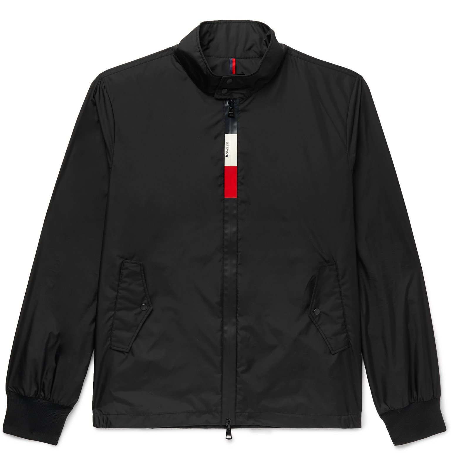 Photo: Moncler - Wimereux Shell Jacket - Black
