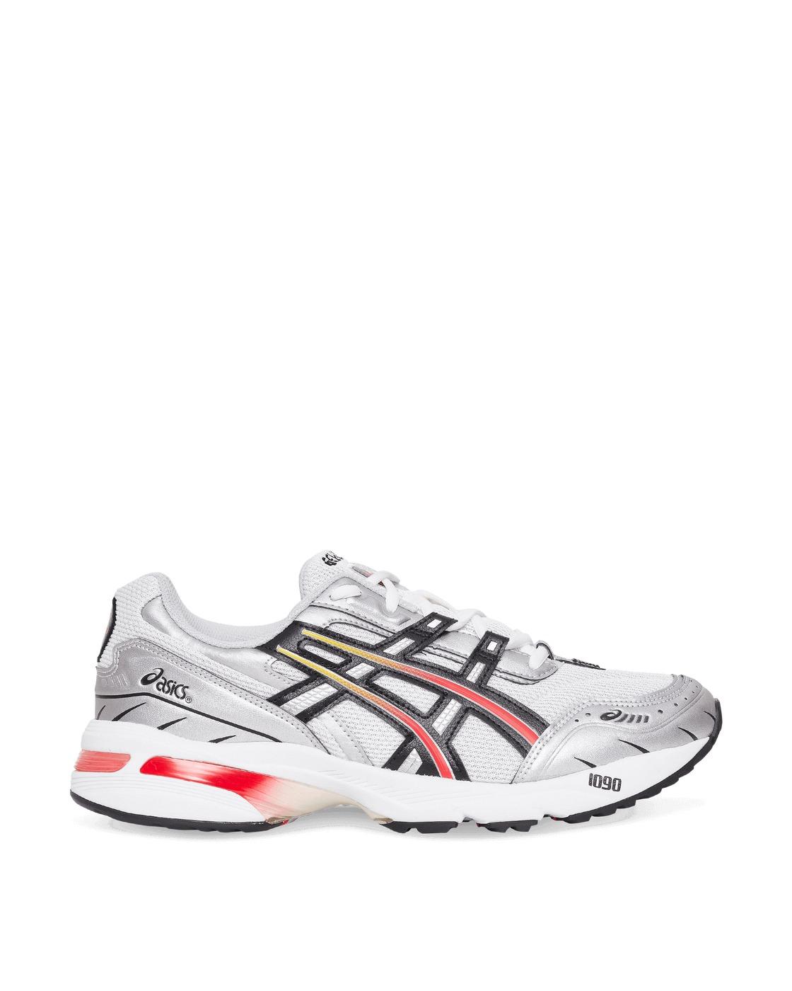 Asics Gel 1090 Sneakers White/Black