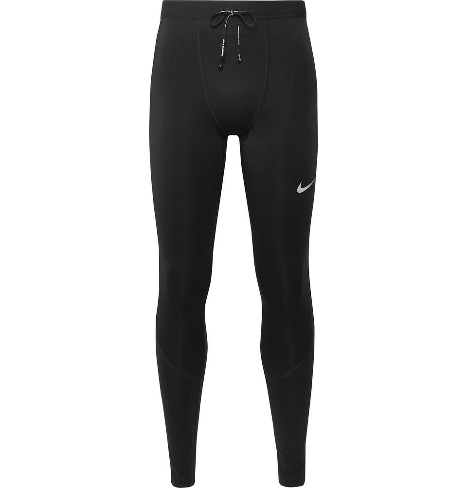 Nike Running - Tech Power Dri-FIT Tights - Black