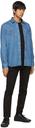 Hugo Blue Denim Epaz Shirt