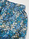 Sunspel - Floral-Print Cotton Boxer Shorts - Blue