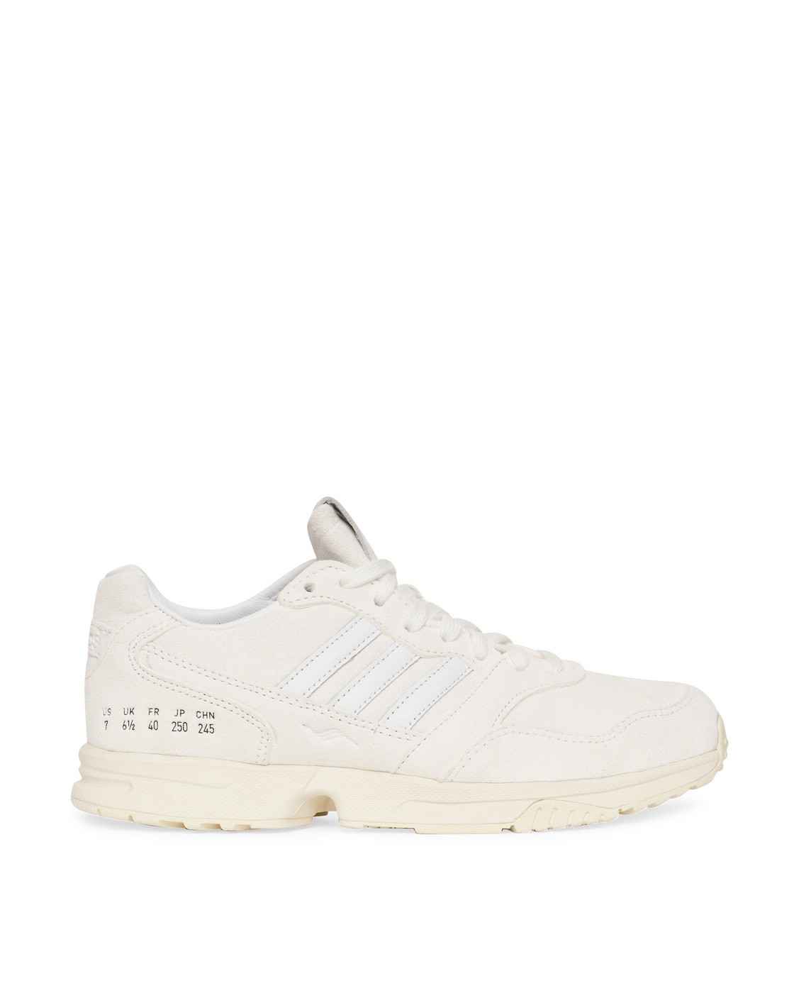 Adidas Originals Zx 1000 Sneakers Ftwr White/Off White