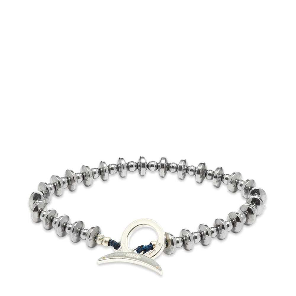 Photo: Mikia Roundel Stone Bracelet